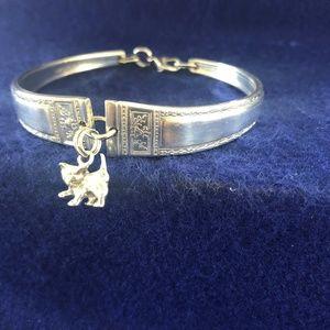 Jewelry - SilverSpoon Bracelets w/ Sterling Silver Charm
